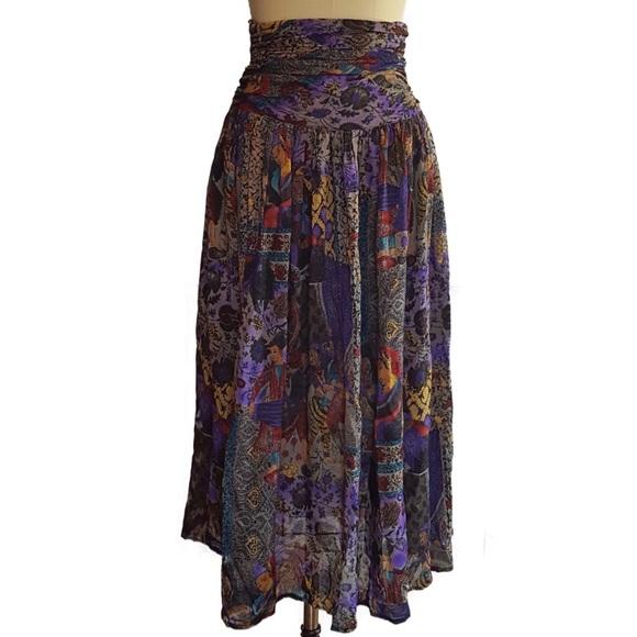 Platinum Dresses & Skirts - Platinum by Dorothy Scholen